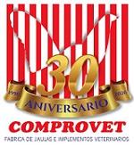 Comprovet Logo